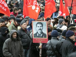 Stalin z Indie spomína