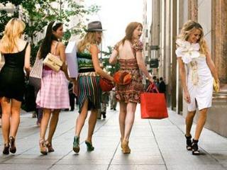 94021d02033c Lacné nakupovanie v New Yorku