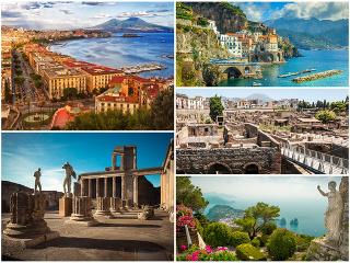 Milované Taliansko – užite