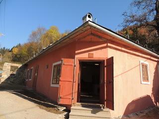 Rodný dom Deža Hoffmanna