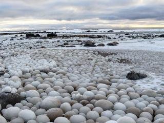 Fascinujúca hra prírody: Fínsku