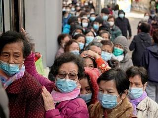 Koronavírus ničí životné prostredie: