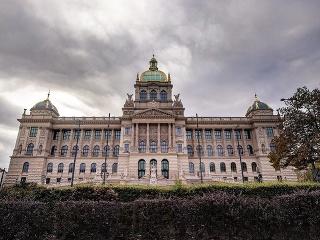 Národné múzeum v Prahe