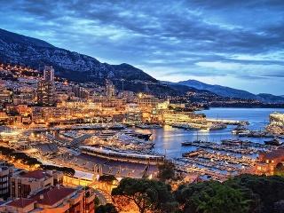 To najlepšie z Monaka: