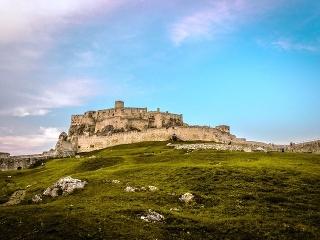 Spišský hrad ukrýva tajomstvo
