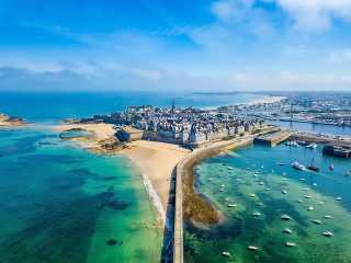 Privateers - Saint Malo,