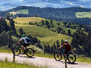 Najlepšie cyklotrasy na Slovensku: