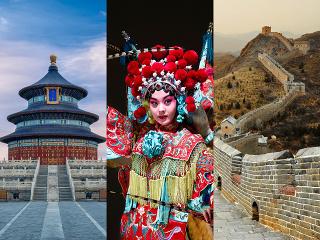 To najlepšie z Pekingu