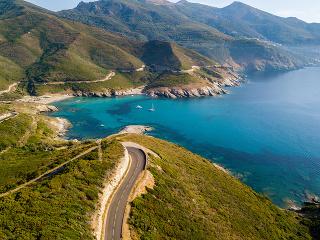 Korzika – slnečná kráska