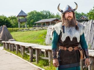 Zaujímavá štúdia: Vikingovia neboli