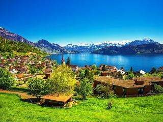 Vierwaldstattské jazero