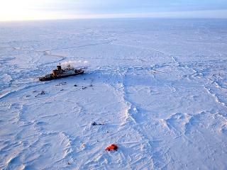 Najväčšia expedícia na Severný