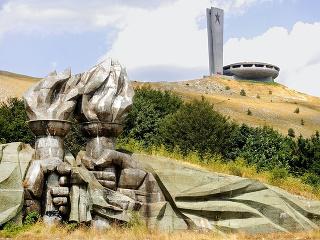 Buzludža