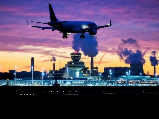 Letisko Tegel