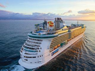 Loď Royal Carribean
