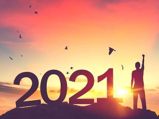 Rok 2021 z pohľadu
