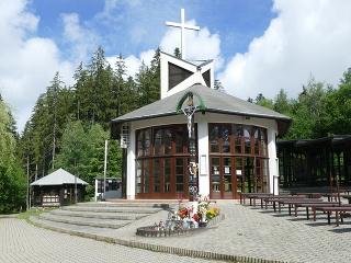 Kaplnka Panny Márie Kráľovnej