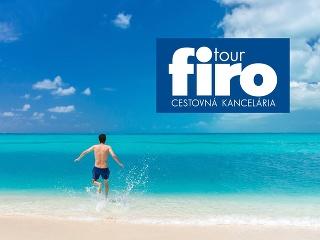 Slovenská cestovná kancelária FIRO-tour