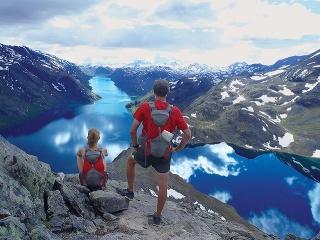 Nórsko je drahé, ale