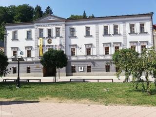 Oravská galéria v Dolnom
