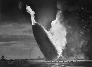 Vzduchloď Hindenburg