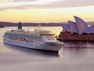 Výletná loď Aurora