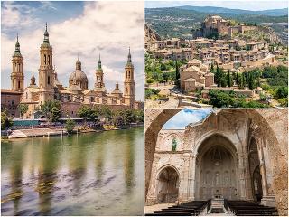 Aragónsko patrí k najkrajším