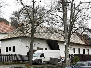 Rodný dom Ľudovíta Štúra