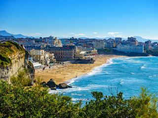Biarritz, Francúzsko