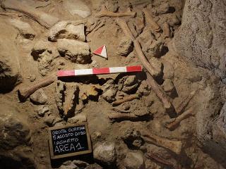 V Taliansku našli pozostatky