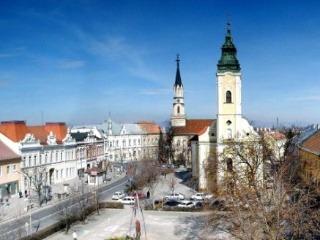 SLOVENSKO - Centrom východnej časti Poiplia a historického regiónu Novohrad  je okresné mesto Lučenec 36dbf8e7163