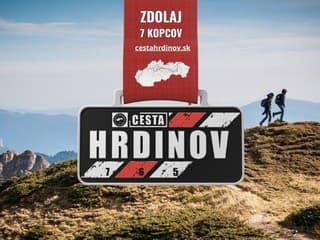Cesta Hrdinov