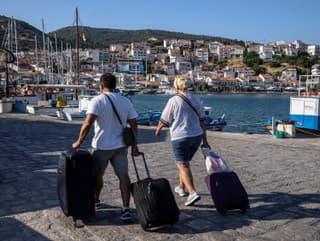 RADÍME: Cestu na dovolenku