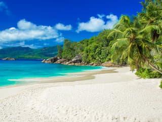 Anse Soleil, Seychely