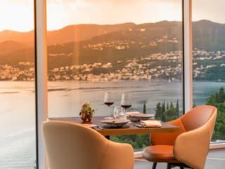 Hilton Rijeka Costabella Beach