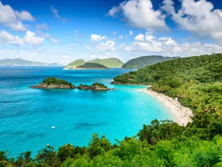 Národný park Panenských ostrovov,