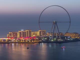 V Dubaji otvoria najväčšie