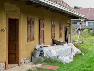 Obec Vidiná rekonštruuje vyše