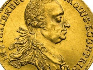 Zlato z najväčšieho zlatého