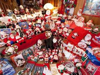 Rekordy s prívlastkom vianočné