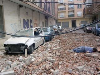 Zemetrasenie v Španielsku zabilo