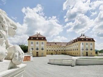 Rakúsko datovania kultúry