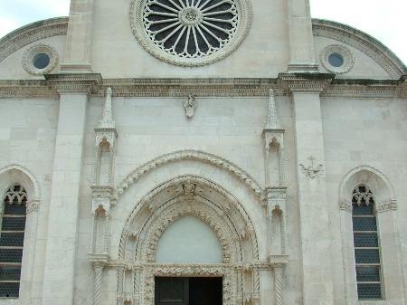 Katedrála sv. Jakova