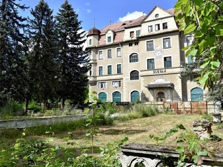 Hotel Slovan, Piešťany