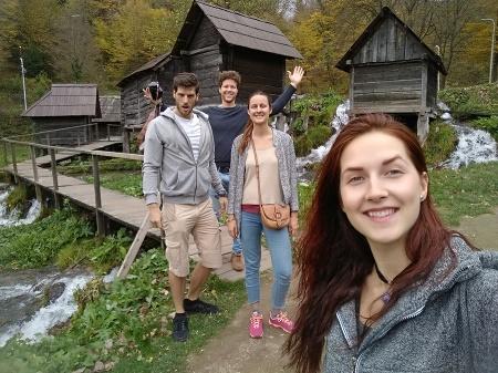 Mlinčići, Bosna a Hercegovina
