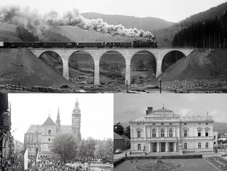 Historické okienko: Známe slovenské