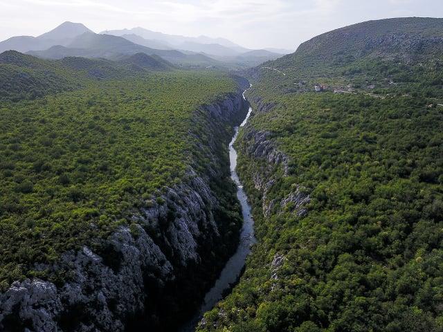 Rieka Cetina