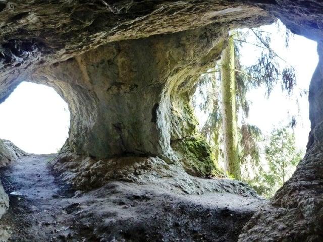 Opatovská jaskyňa