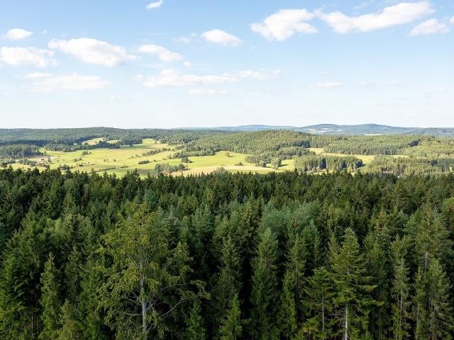 Prírodný park Česká Kanada