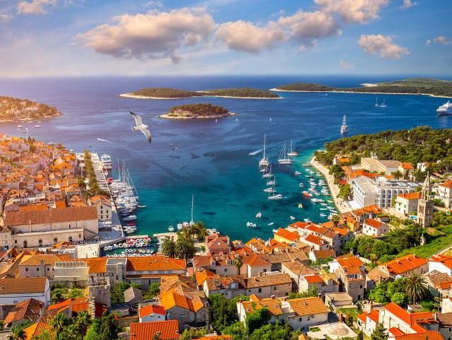 Chorvátsky Hvar